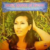 Exotic Sounds of Hawaii