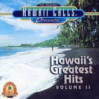 Hawaii's Greatest Hits - Vol. 2