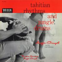 Tahitian Rhythms & Jungle Drums