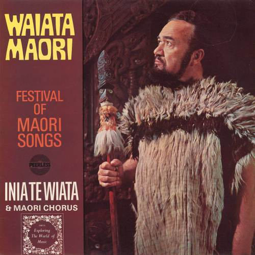 Waiata Maori