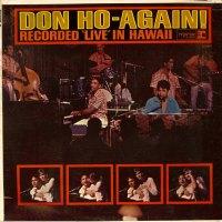 Don Ho - Again!