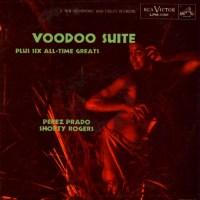 Voodoo Suite And Exotic Suite (Combo Album)
