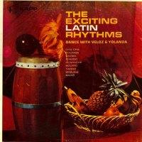 The Exciting Latin Rhythms