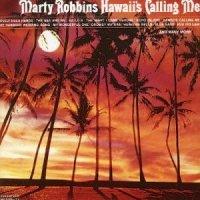 Hawaii's Calling Me [CD Version]