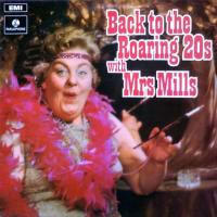 Back To The Roaring 20s With Mrs Mills