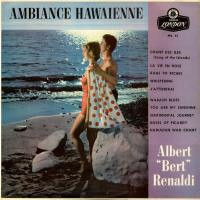 Ambiance Hawaienne