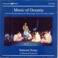 Samoan Songs