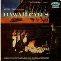Hawaii Calls At Twilight