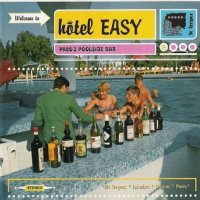 Hotel Easy Vol. 4 - Paco's Poolside Bar
