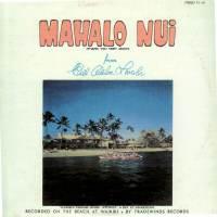 Mahalo Nui
