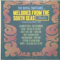 Melodies From The South Seas