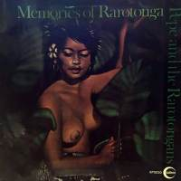 Memories Of Rarotonga