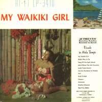 My Waikiki Girl
