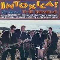 Intoxica - The Best Of The Revels
