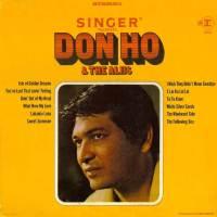 Singer Presents Don Ho