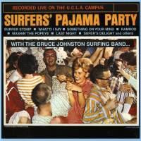 Surfers' Pajama Party