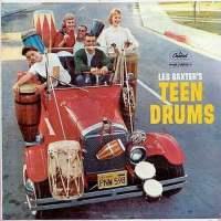 Les Baxter's Teen Drums
