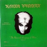 The Universal Language Of Music Vol 1