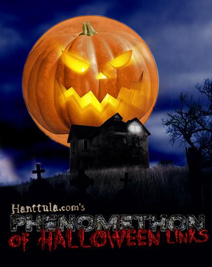 Halloween Phenomethon of Links 2016