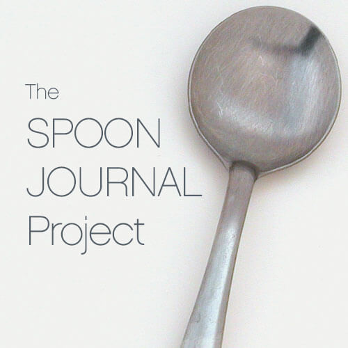 Spoon Journal Project