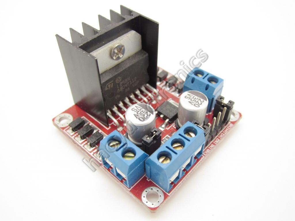 l298 h bridge circuit diagram western golf cart accessories wiring motor driver 2a dual l298n us 4 00 haoyu
