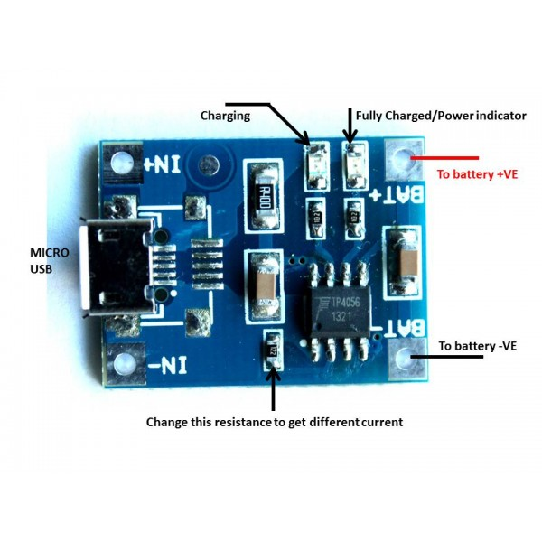 Charger Circuit Also Types Of Batteries Chart Further Battery Backup