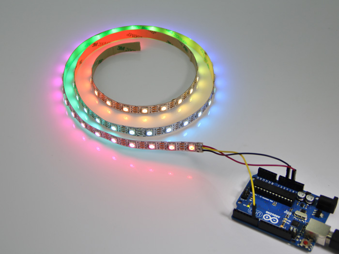 Led Controller In Addition Led Light Strip Wiring Diagram Also Led