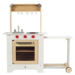 Hape Kitchen Best Design All Toys Cook N Serve