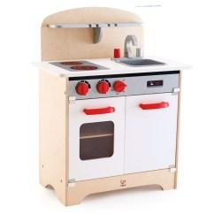 Hape Kitchen Sink Cabinets Lowes 北欧风美食家厨房 E3152 Toys