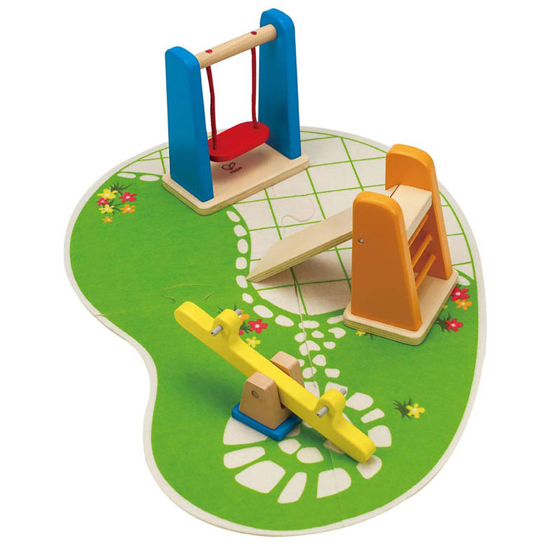 Large Wooden Outdoor Games