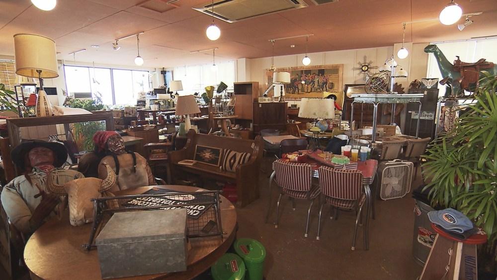 3F家具&雑貨