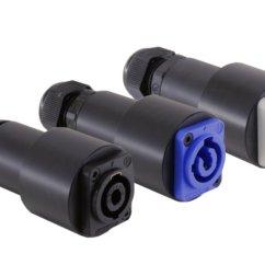 Xlr Y Connector Soldering Iron Wiring Diagram Neutrik Adapter Boxo | Verteiler Für Speakon, Powercon, Ethercon,