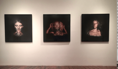 Last week of UNMASKED: What lies beneath the surface of