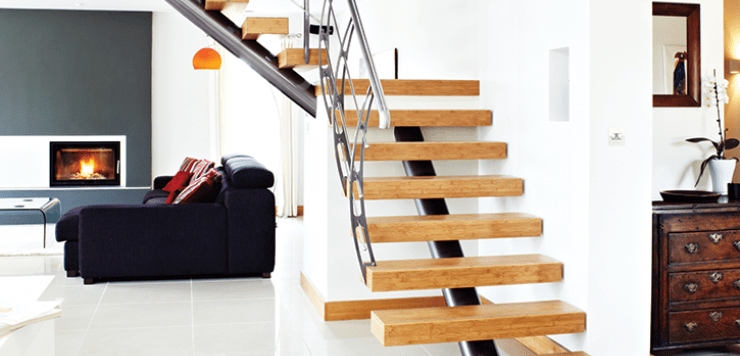 Types Of Staircases And Their Pros And Cons Happho
