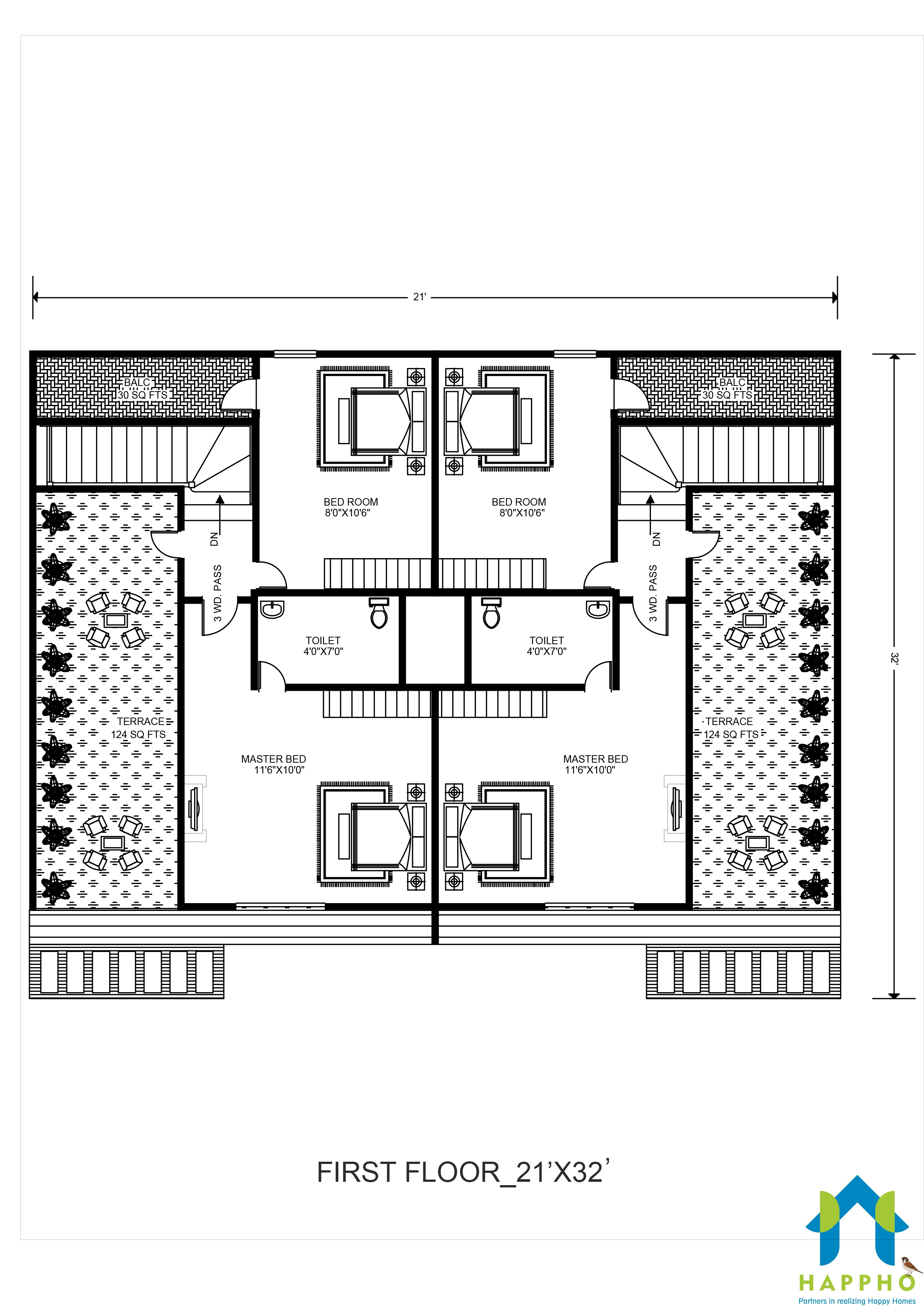 How To Read A House Floor Plans