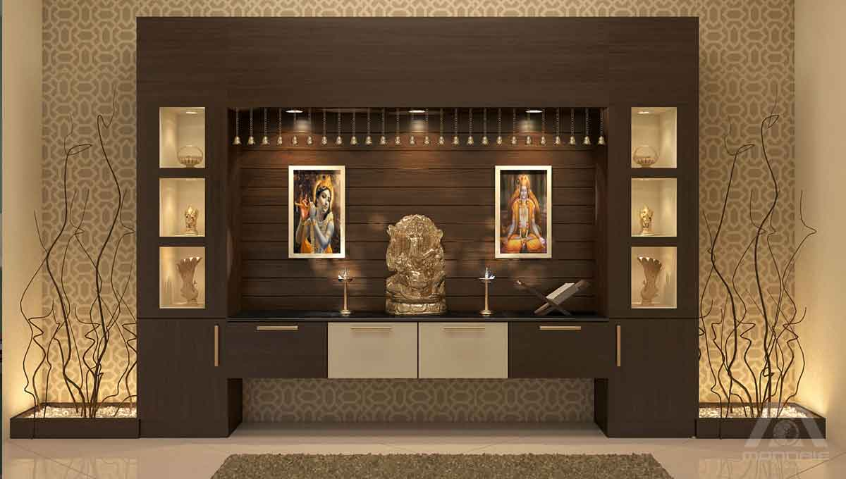 6 Locations Ideas For Puja E Your Home Happho Part 34