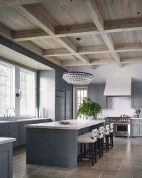 Tray Ceiling Ideas for Home Interiors - Happho