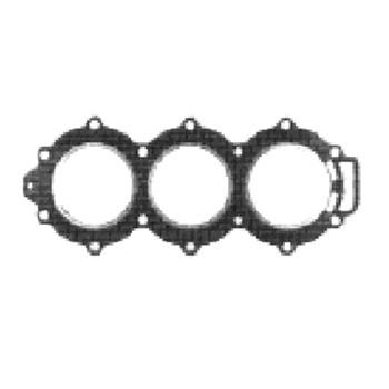 Yamaha 60-70 HP Outboard 3 Cylinder Head Gasket 6H3-11181