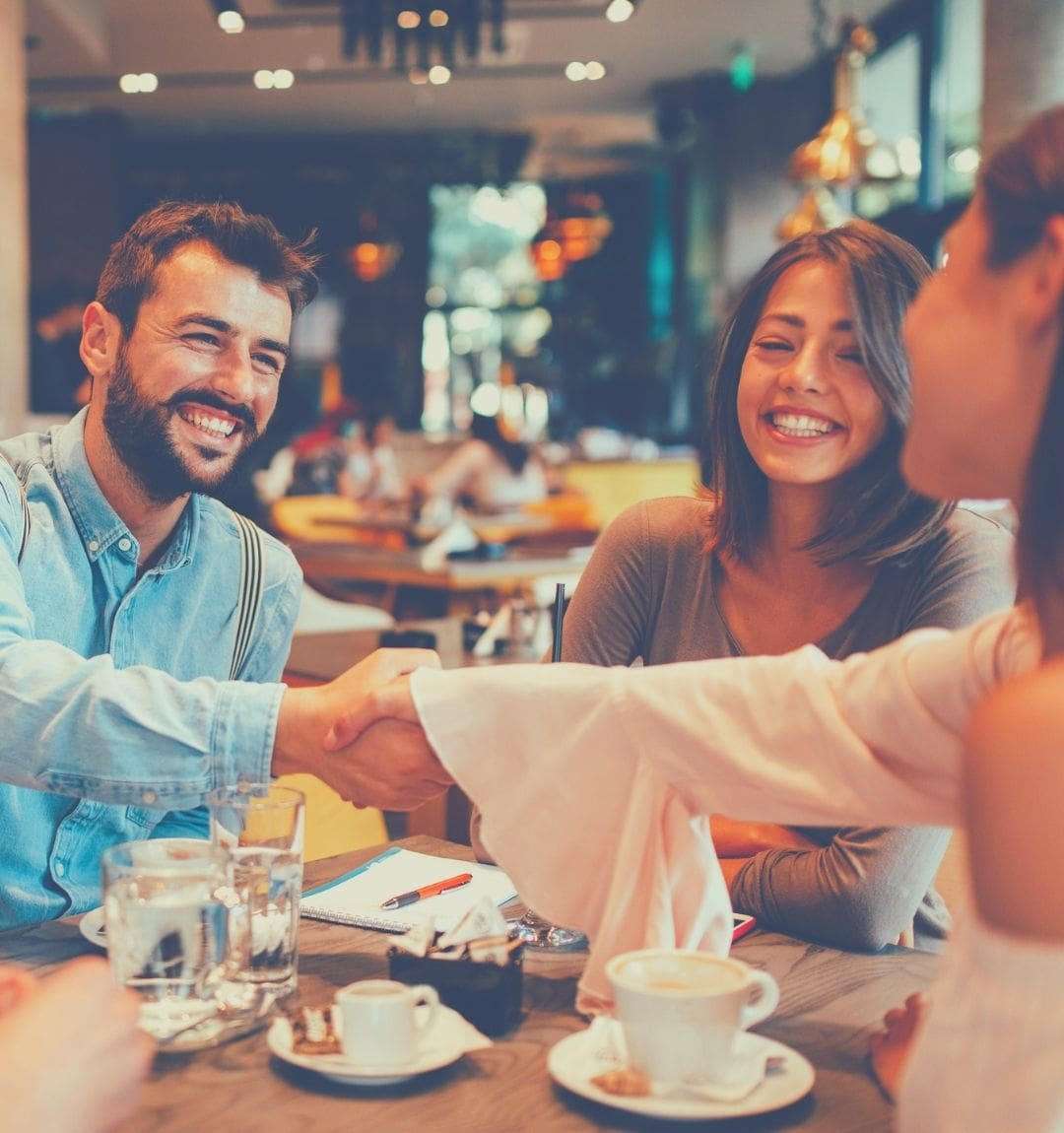 How To Meet People 35 Best Places For Making New Friends