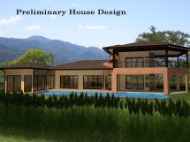 Building Homes in Costa Rica