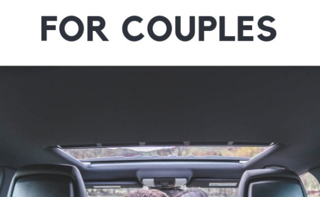 The Best Road Trip Games For Couples Play These Adult