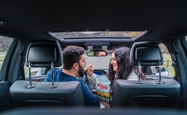 The Ultimate Guide To A Road Trip For Couples Without