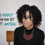 How To Get The Perfect Perm Rod Set