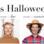 4 Quick and Easy Last-Minute Halloween Looks