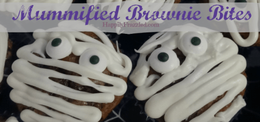 Muffified Brownie Bites logo