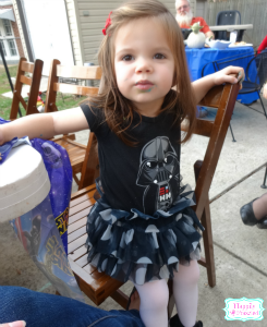 Star Wars Party| HappilyFrazzled.com