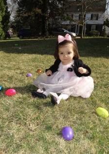 Super Sweet Easter Treats | HappiilyFrazzled.com
