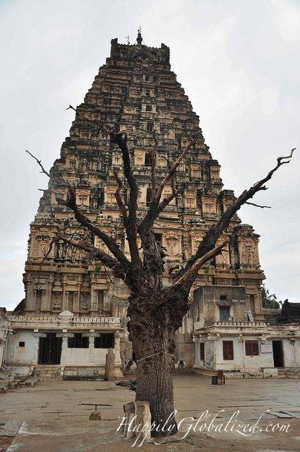 11-Hampi Temple