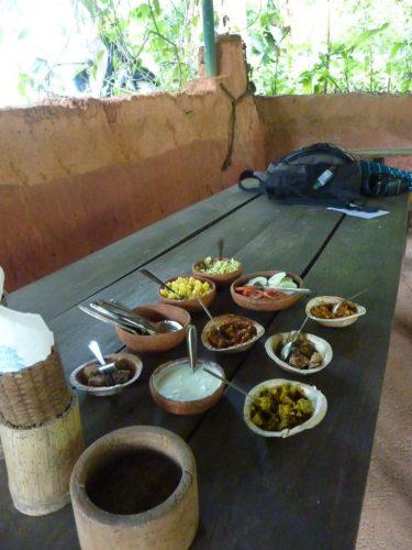 Savoi Plantations Lunch-1