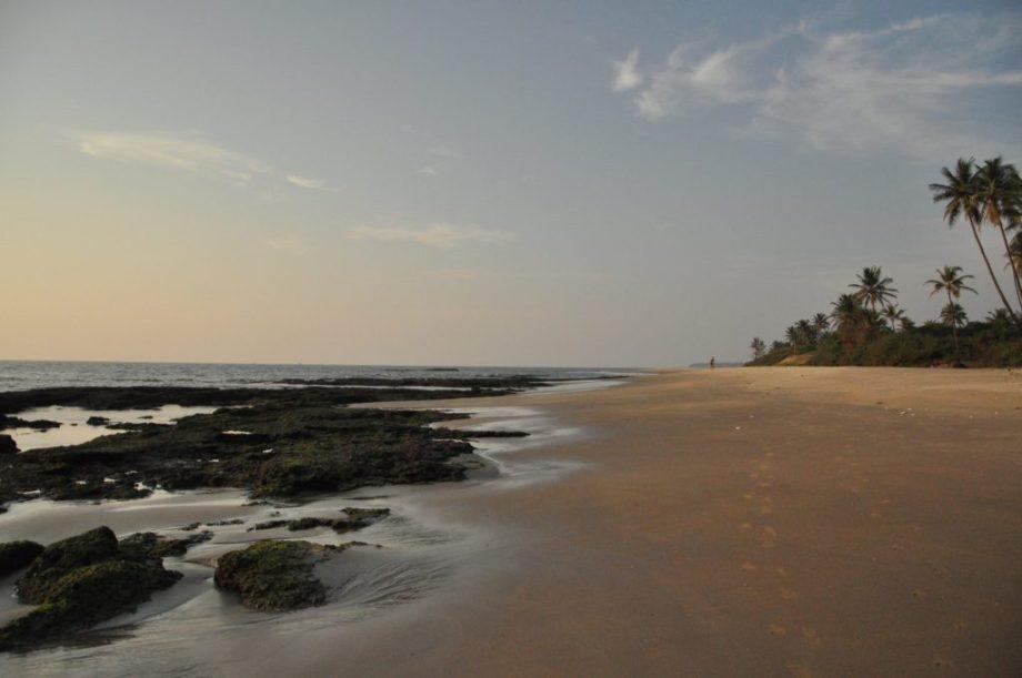 maharashtra beach - m